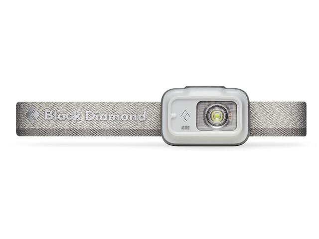 Black Diamond Astro 175 Pannlampa grå